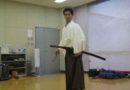剣舞体験会